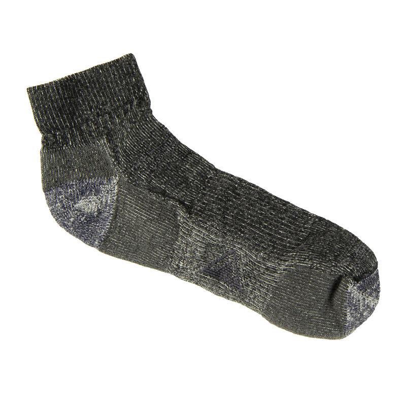 Ultimate Terrain Men's Explorer Lightweight Hiking Quarter Sock image number 2