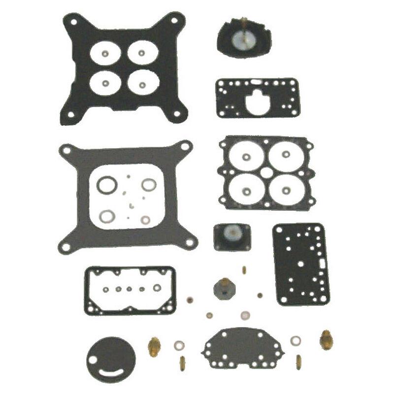 Sierra Carburetor Kit For OMC Engine, Sierra Part #18-7235 image number 1