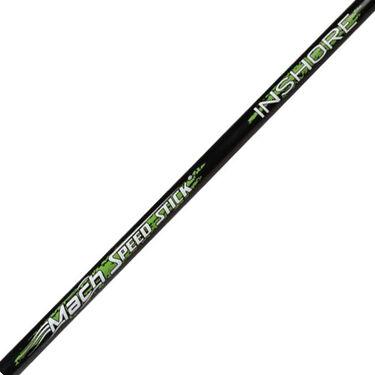 Lew's Mach Speed Stick Inshore Casting Rod