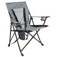 XXL Dual Lock Chair, Gray