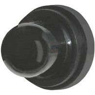 Blue Sea 4137 Circuit Breaker Boot Black Reset Button