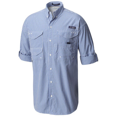 Columbia Men's PFG Super Bonehead Classic Long-Sleeve Shirt