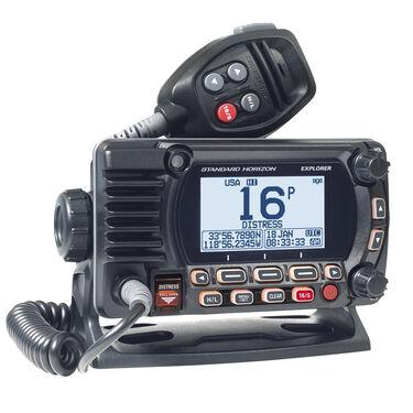 Standard Horizon Explorer GX1800 Fixed-Mount Class D DSC VHF Radio