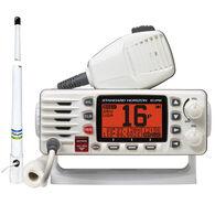 Standard Horizon Eclipse GX1300 Class D DSC VHF Radio Package w/Shakespeare 5206-N Antenna