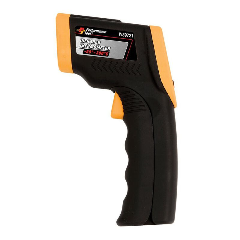 Infrared Thermometer image number 2