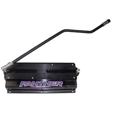 Panther Electro Steer Auxiliary Steering Model For Saltwater Use