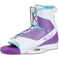 CWB Women's Optima Wakeboard Bindings