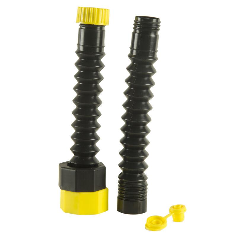 EZ-Pour Hi-Flo Replacement Spout Kit image number 1
