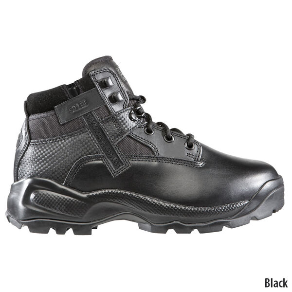 "5.11 Tactical Women's A.T.A.C. 6"" Side-Zip Boot"