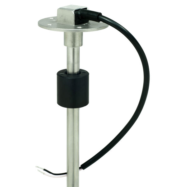 Scepter Electric Stainless Steel Reed Switch Sender