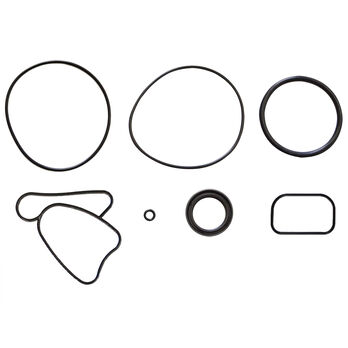 Sierra SX-A Lower Unit Seal Kit For Volvo Engine, Sierra Part #18-2583