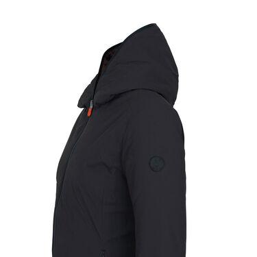 Save The Duck Women's Matt Reversible Full-Zip Jacket