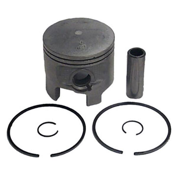 Sierra Piston Kit For Mercury Marine Engine, Sierra Part #18-4639