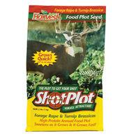 Evolved Harvest ShotPlot Food Plot Seed, 2-1/2 lbs.