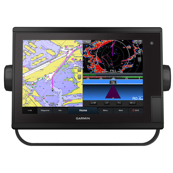Garmin GPSMAP; 1222 Plus Touch GPS