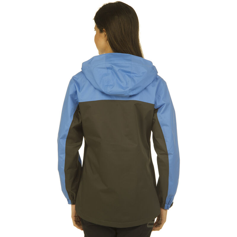 Ultimate Terrain Women's TecH2O Sheltered II Rain Jacket image number 15