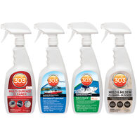 303 Products Cleaning Bundle