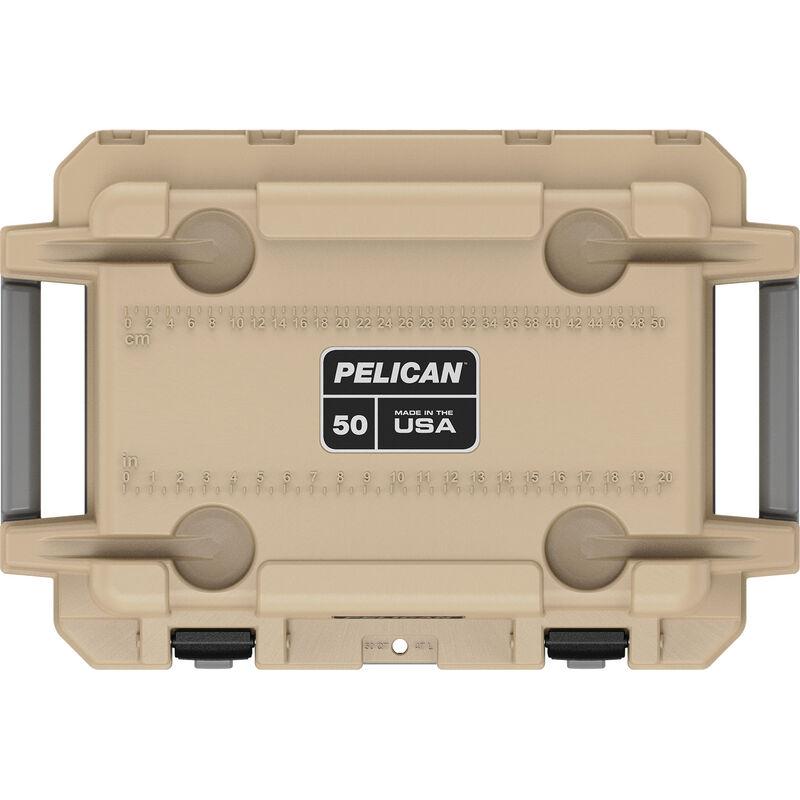 Pelican 50 qt. Elite Cooler image number 33