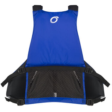 Overton's Men's Deluxe MoveVent Paddle Life Jacket