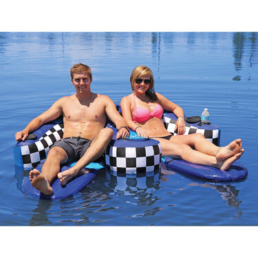 Sportsstuff Chariot Duo 2-Person Towable Tube