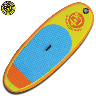 Airhead 7' Popsicle Inflatable Stand-Up Paddleboard
