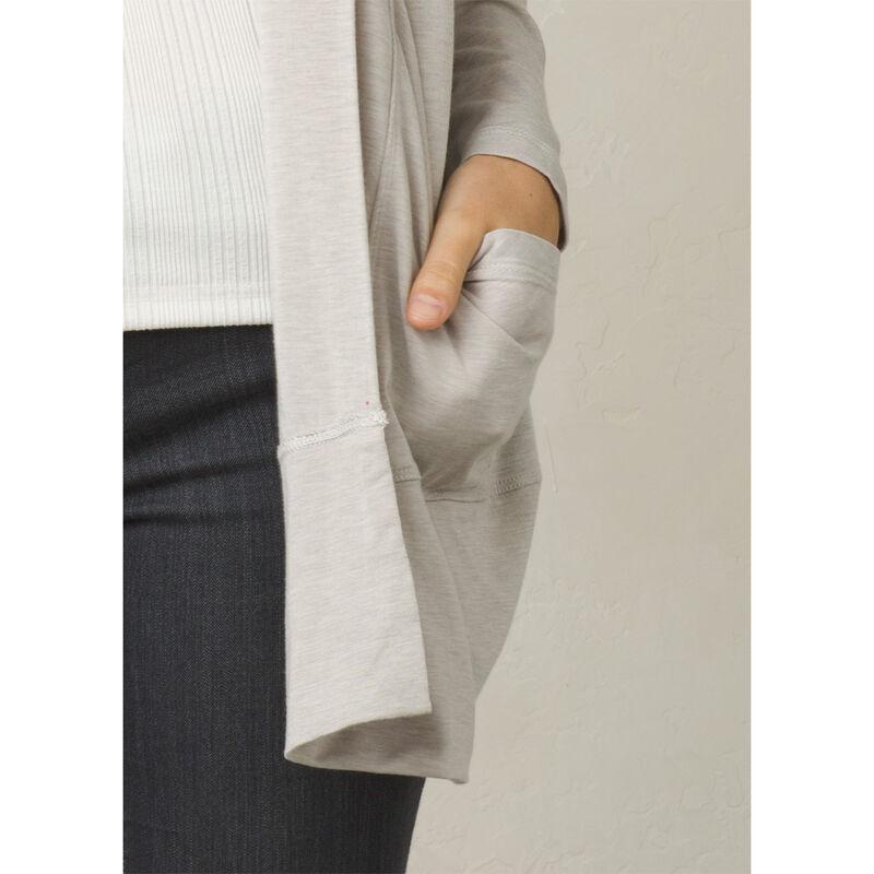PrAna Foundation Long-Sleeve Wrap image number 5