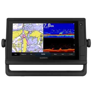 Garmin GPSMAP; 922xs Plus ClearVü & Traditional CHIRP Sonar w/Worldwide Basemap