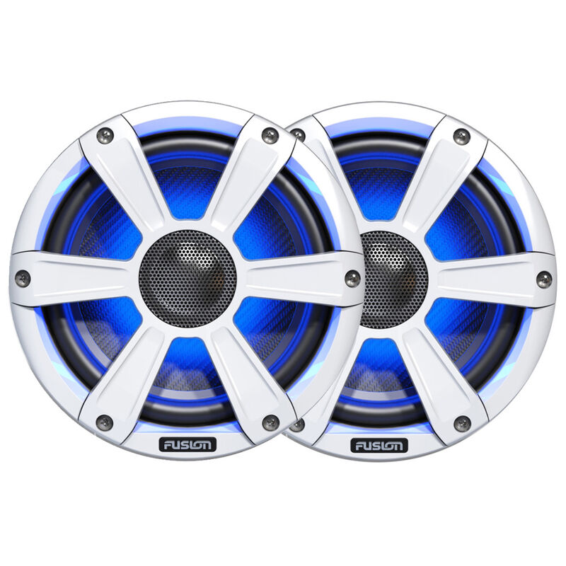 Fusion FL77SP Signature Series Two-Way Speakers With LED Illumination image number 2