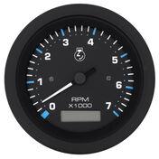 """Sierra Eclipse 3"""" Tachometer"""