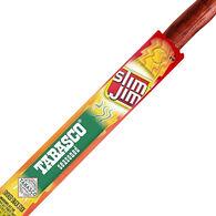 Slim Jim Giant Tabasco Snack Stick