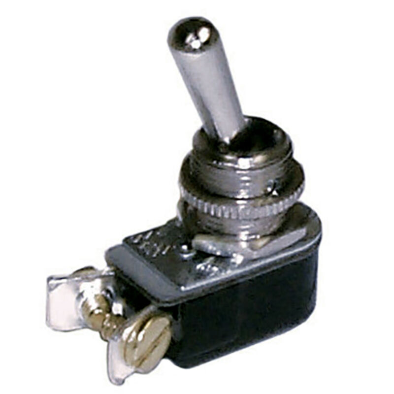 Sierra Toggle Switch, Sierra Part #TG21160 image number 1