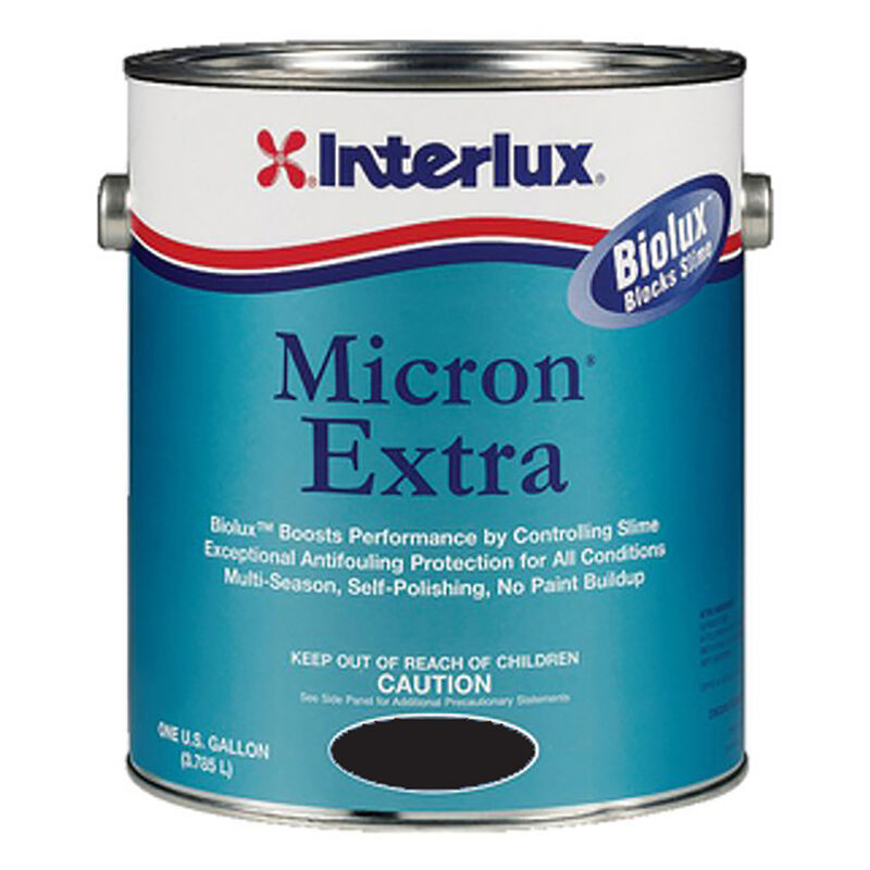 Micron Extra With Biolux, Gallon image number 3