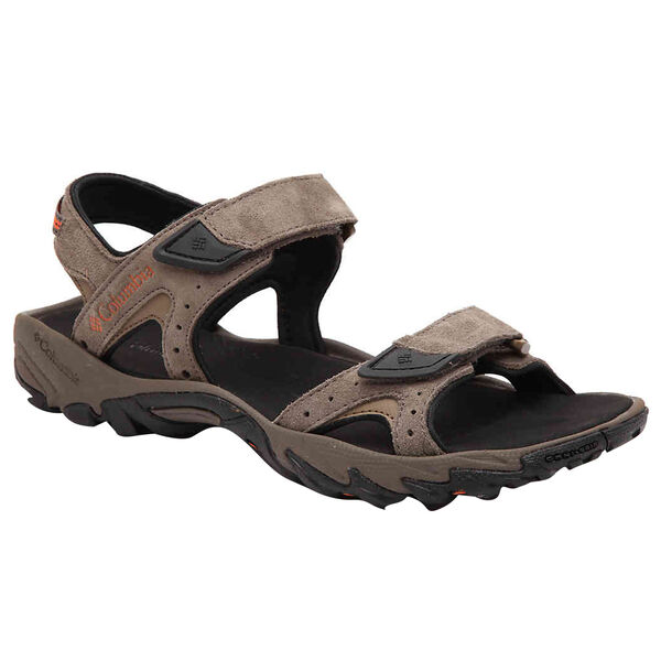Columbia Men's Santiam 2 Strap Sandal