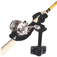 R-A-M Rod 2000 Fishing Rod Holder with Bulkhead Mounting Base