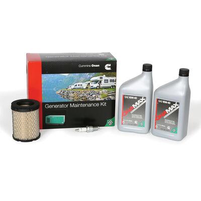 Cummins Onan Generator Maintenance Kit for HGJAB/C Propane, A049E506