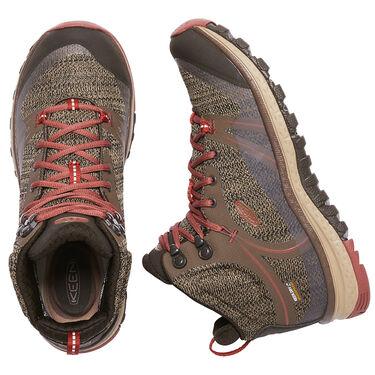 KEEN Women's Terradora Mid Waterproof Hiking Boot