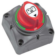 BEP 701-S Mini Battery Selector Switch