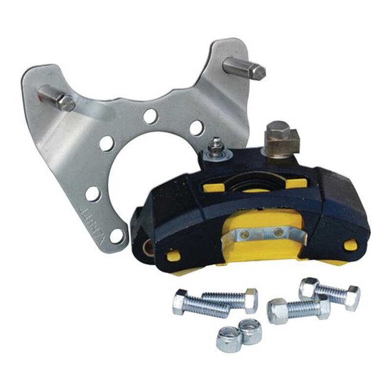 Tie Down Engineering Stainless Steel Disc Brakes G4.5 Upgrade Kit image number 1