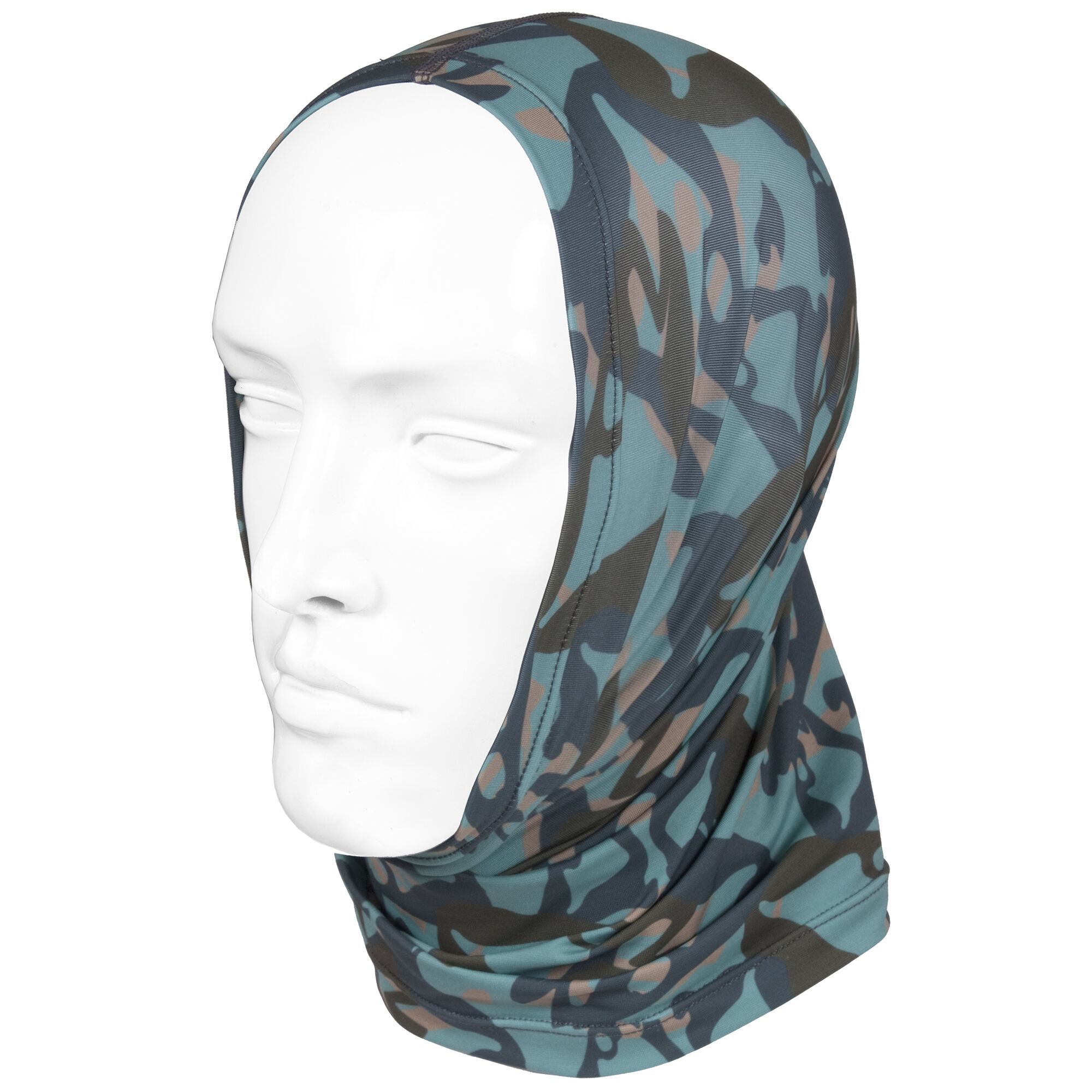 Gage by Grundens Fish Head Neck Gaiter
