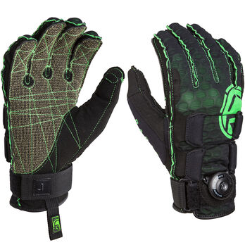 Radar Vapor K Boa Waterski Glove