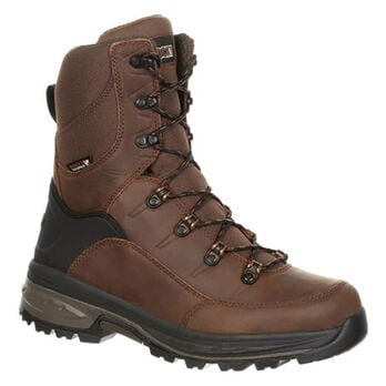 Rocky Men's Grizzly Waterproof 200g Insulated Outdoor Boot