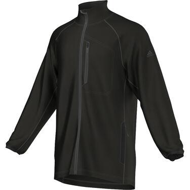 Adidas Men's Reachout Fleece Full-Zip Jacket