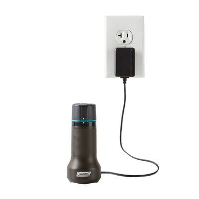 Coleman OneSource Rechargeable Lithium-Ion Battery & 1-Port Quick-Charging Station