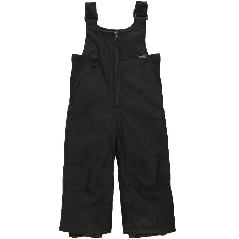 Ultimate Terrain Toddlers' Insulated Snow Bib image number 1