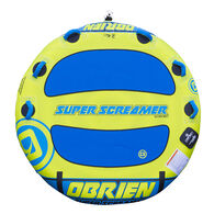 O'Brien Super Screamer 2-Person Towable Tube