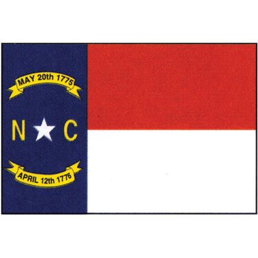 Taylor Made State Boat Flags