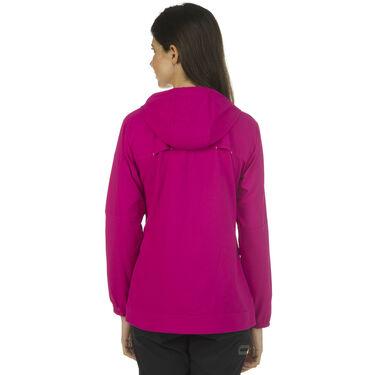 Nepallo Women's Trophy Quick-Dry Pullover Hoodie