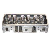 Sierra Cylinder Head Assembly For Mercury Marine Engine, Sierra Part #18-4491