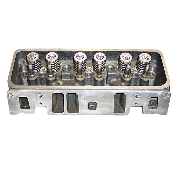 Sierra Cylinder Head Assembly For Mercury Marine Engine, Sierra Part #18-4491