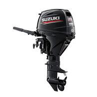 Suzuki 25 HP Outboard Motor, Model DF25AES2
